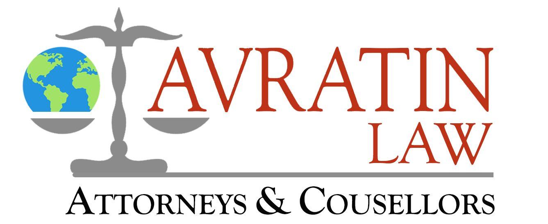 Avratin Law